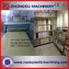 Schaumgummi-Blatt-Extruder-Maschine der Belüftung-freie Schaumgummi-Blatt-Strangpresßling-Maschinen-/Kurbelgehäuse-Belüftung freie