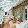 ホームおよびオフィス(TS-505)のための温室またはSunroomまたはスクリーン部屋か日光部屋