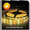 IP impermeable los 6760LED/M SMD 5050 Yellow LED Bar Lights, Strips