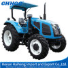 Rotella Tractor 854 Highquality 85HP 4WD Agricultural Power Tractor