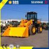 De Lader van het VoorEind van de Bewegende Machines van de aarde 3ton voor Verkoop met Ce (XD936plus)