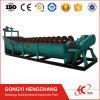 Máquina de arruela de areia espiral aplicada ISO Certified Huge Range