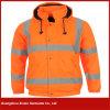 冬の反射高い可視性の安全Parkaのジャケット(J78)