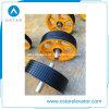 Heavy Duty Partes de la máquina Polea polea deflectora Polea (OS13)
