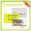Fabricante do smart card de Atmel T5577 RFID (SL3022)