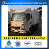 Sinotruk 4X2 Single Cab Van