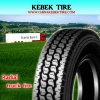 Tubeless Radial Truck Tire 11r 22.5 with DOT