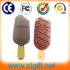 형식 최고 질 OEM 아이스크림 USB PVC 섬광 드라이브