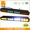 120W Double Color Single Row 21.9 '' LED Barlight voor Jeep