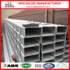 ASTM A500 16mm Square Rectangular Pipe Tube Hollow Section