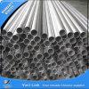 Tubulação de alumínio anodizada para a construção