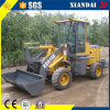 1.4ton Hot Sale Small Front Loader Xd916e met CE&SGS
