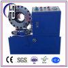 Cer bestätigte eine 2 Zoll-Förderung-elektrischer Schlauch-verstemmende Maschine