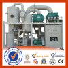 Nouvel épurateur d'huile isolante de vide de Double-Étape de Zhongneng (série ZYD)