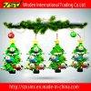 Decorazioni piccole di vendita calde di natale del regalo del mestiere dell'albero di Natale