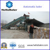 Máquina de embalaje horizontal de la producción de Hellobaler 5t/H de China Hfa3-5