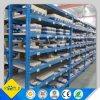 Cremalheira média da prateleira do armazenamento da extensão longa de 4 camadas