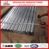 Cold Rolled Zinc Corrugated Steel Roofing Sheet