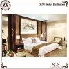 호텔 금속 침대 프레임 호텔 방 가구