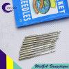 Chapeamento niquelar das agulhas da máquina do pacote do OEM