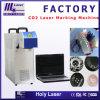 De draagbare Laser die van Co2 Machine merken