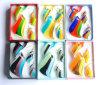 Ювелирные изделия 2012 способа Murano стеклянные привесные Lampwork стеклянные