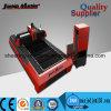 Machine de découpage de laser de fibre de commande numérique par ordinateur de Jsd-600W pour le découpage en métal