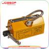 Levantador profesional del imán de la fábrica del levantador magnético permanente barato de gran alcance de calidad superior