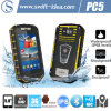 5 Inch FHD IPS Mtk8382 Quad Core Nfc IP68 Waterproof Rugged Smart Mobile Phone (PC5)