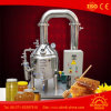 Muti-Functional Vacuum Honey Thickner Honey Filtering Machine