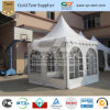PVC Windows (3X3mの塔)との屋外のFancy Wedding Tents