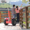 E Scooter 높은 쪽으로 세륨 Approved Cheap Electric Chariot Stand