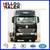 頑丈な4X2索引車のトラックの国際的なトラクターヘッド