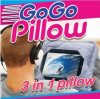 3 adentro I Magic para el iPad Pillow