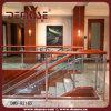 목제 유리제 계단 방책 (DMS-B2165)
