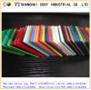 Het transparante en Economische Decoratieve Plastic Blad goot AcrylComité