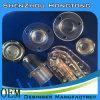 Indicateur de niveau de plastique pour différentes pièces de plastique de machine/modèle