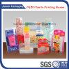 صنع وفقا لطلب الزّبون بلاستيكيّة طباعة يعبّئ صندوق
