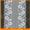 Шнурок новой ткани шнурка жаккарда конструкции Nylon Allover китайский Nylon