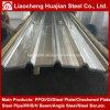 Prepainted chapa de aço ondulada galvanizada/Galvalume no estilo da placa