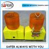 Lámparas amonestadoras rotatorias de la alta calidad al por mayor
