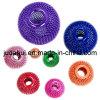 Grandi branelli delle mogli di pallacanestro di Bling Rondelle della maglia (BD0005)