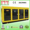 30kVA 큰 힘 Weichai 엔진 디젤 엔진 발전기 세트