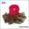 Шаль 2015 фабрики Yiwu шарфа Кита напечатанная цифров
