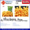 Mais-Reis-Käse-Kugel-Hauch-Imbiss-Nahrung, die Maschine herstellt