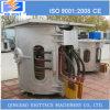 Exprot alla fornace elettrica di induzione all'estero di alluminio di Sheel