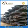 La fabbrica direttamente fornisce le barre d'acciaio del filetto di vite