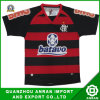 Football Polo T-Shirt del Men di stampa per Sports (AG l'8 agosto 0813 (R&B))