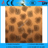 3-6mm Am-85 Decorative Acid Etched Frosted Art Architectural Glass
