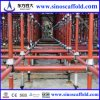 Andamio Materials Cuplock Standard/Used Cuplock Scaffolding para Sale